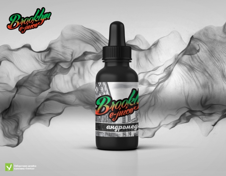Brooklyn e-juice